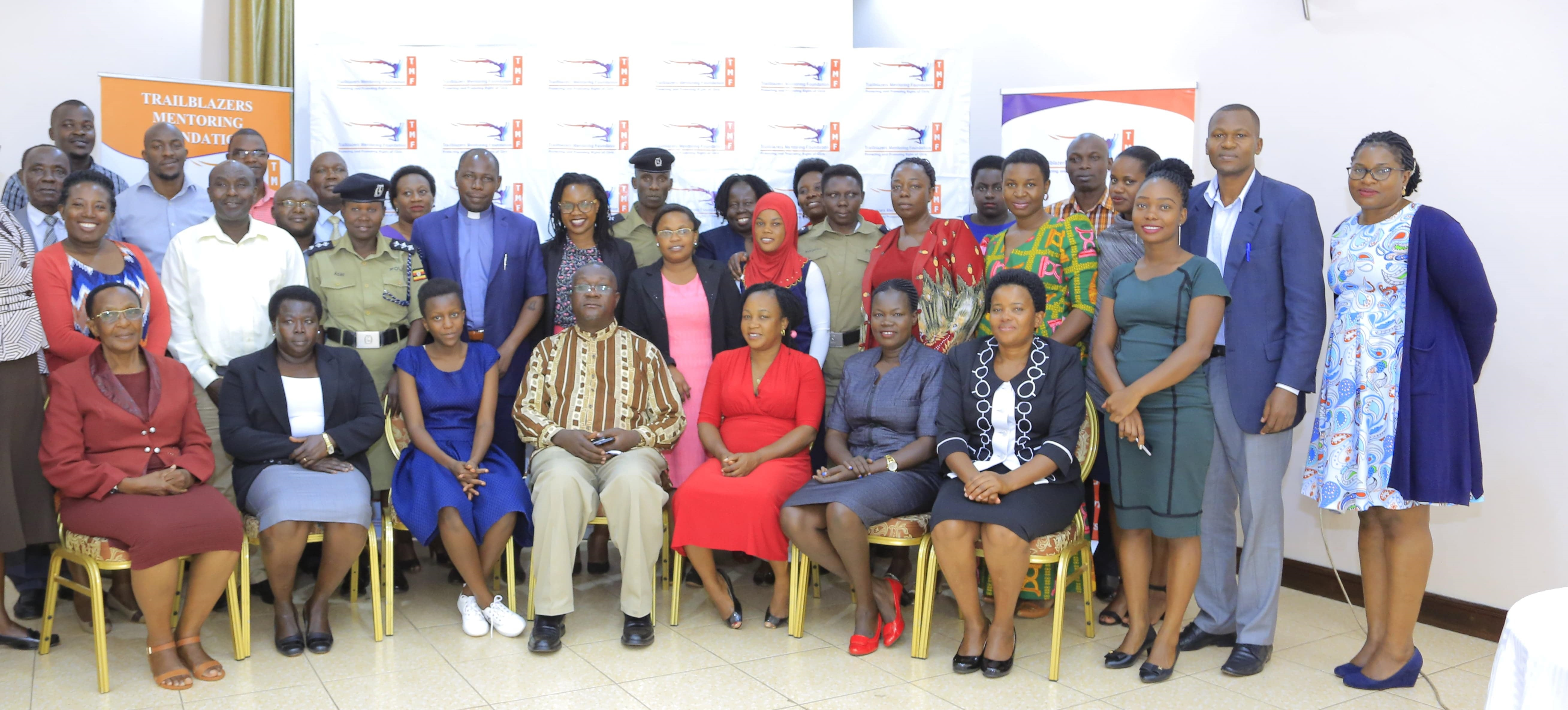 <p>We believe in working with stakeholders at all levels to make ending Child Marriage a Priority.</p>